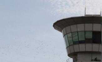Atatürk Havalimanı'nda pilot isyan etti