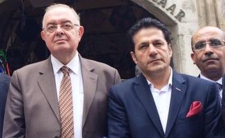 İstanbul'un ünlü kuyumcusu Sabahattin Baş milletvekili aday adayı