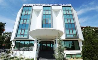 Okan Üniversitesi Hastanesi Acıbadem PolikliniğiRandevu Al