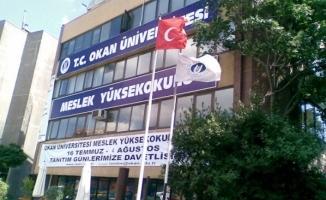 Okan Üniversitesi Kadıköy Kampüsü