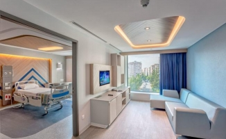 Acıbadem Kozyatağı Hastanesi