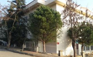 Adalar Anadolu İmam Hatip Lisesi