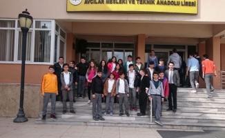 Avcılar Mesleki ve Teknik Anadolu Lisesi