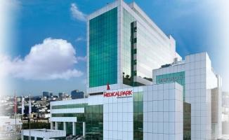 BAÜ Medical Park Hastanesi Göztepe