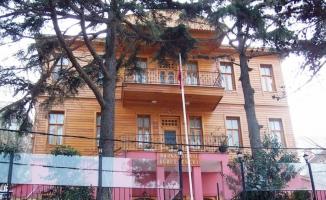 Burgazada Öğretmen Evi ve Akşam Sanat Okulu