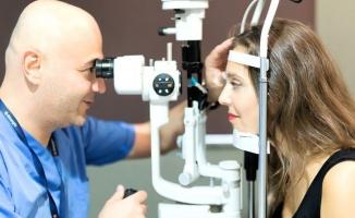 Dünya Göz Pendik Hastanesi