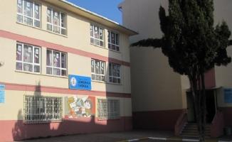 Gümüşpala İlkokulu Nerede