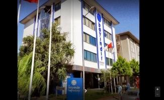 İstanbul Özel Bayındır Hastanesi Levent Tıp Merkezi