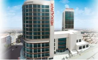 İstinye Üniversite Hastanesi Medical Park Gaziosmanpaşa