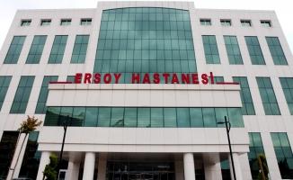 Maltepe Ersoy Hastanesi