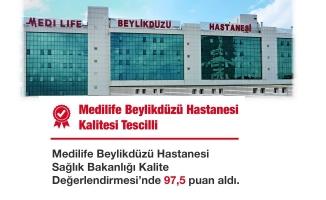 Medilife Beylikdüzü Hastanesi