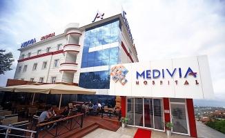 Medivia Hospital Çengelköy