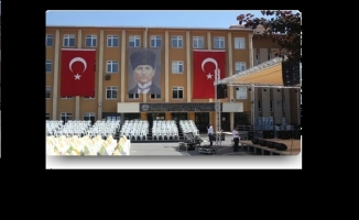 Mehmet Baydar Anadolu Lisesi Nerede