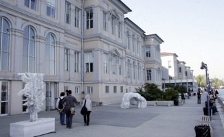 'Mimar Sinan'a tahliye tepki çekti