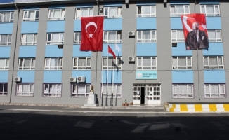 Mustafa Kemal Paşa Ortaokulu Nerede