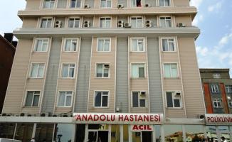 Özel Avcılar Anadolu Hastanesi Randevu