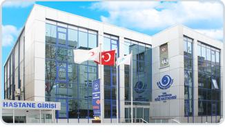 Özel Bayrampaşa Göz Hastanesi