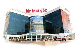 Özel Birincigöz Hastanesi