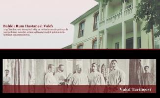 Özel İstanbul Balıklı Rum Hastanesi