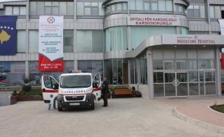 Özel İstanbul Medicine Hospital Hastanesi