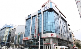 Özel İstanbul Şafak Hastanesi