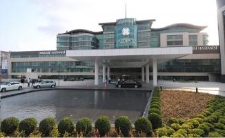 Özel Medipol Mega Hastane Kompleksi