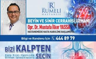 Özel Rumeli Hospital Hastanesi
