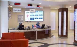 Özel Safa Hastanesi Bağcılar