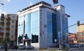 Özel Tuzla Hastanesi
