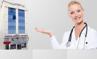 Özel Hastane Sağlık Merkezi Arama