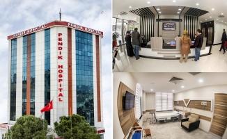 Pendik Hospital Hastanesi