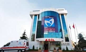 Saygı Hastanesi
