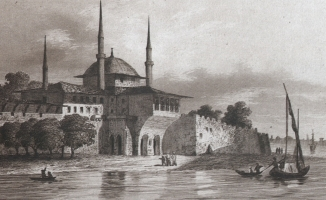 Topkapı Sarayı sahil köşklerinin en önemlisi: İncili Köşk