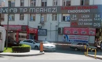 Vera Tıp Merkezi Sefaköy