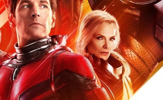 Ant-Man ve Wasp (Ant-Man and The Wasp)