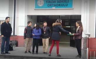 Füruzan Sadıkoğlu Ortaokulu
