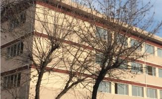 Gazi Mesleki ve Teknik Anadolu Lisesi,