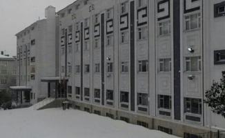 Hayreddin Karaman Kız Anadolu İmam Hatip Lisesi
