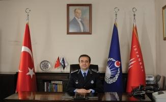 İstanbul Zabıta Daire Başkanlığı