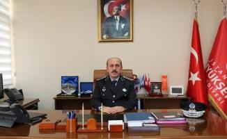 İstanbul Zabıta Destek Hizmetleri Müdürlüğü