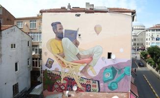 Kadıköy Mural Festivali