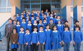 Münir Nurettin Selçuk Ortaokulu