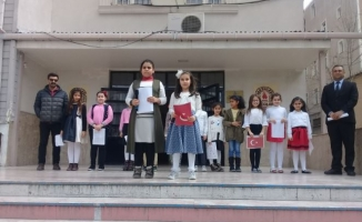 Bağcılar 15 Temmuz İlkokulu