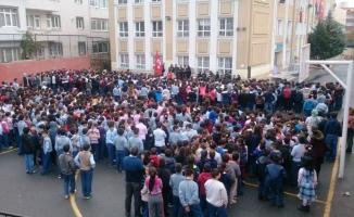 Bağcılar Dr Cemil - Fevziye Özkaya Ortaokulu