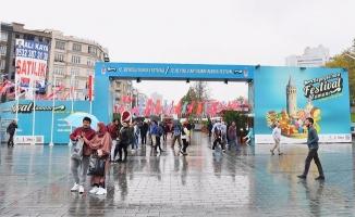 12. Beyoğlu Sahaf Festivali