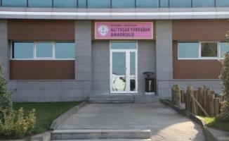 Ali Yaşar Yurdabak Anaokulu