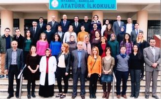 Bağcılar Atatürk İlkokulu