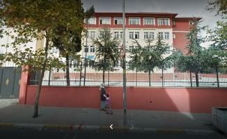 Bağcılar Cemil Meriç Ortaokulu