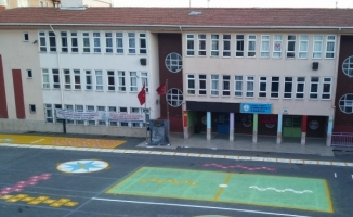 Bağcılar Cumhuriyet İlkokulu