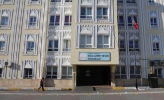 Bağcılar Hoca Ahmet Yesevi Ortaokulu